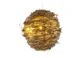 RETLUX RXL 140 AA 20LED Vánoční osvětlení koule WW teplá bílá 50002287