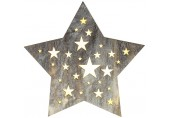 RETLUX RXL 349 hvězda perforovaná velká 50003944