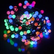 RETLUX RXL 17 60LED CAP 6+5M MULTI Vánoční osvětlení 50001455