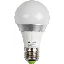RETLUX REL 11CW žárovka LED A60 5W E27, 50001314
