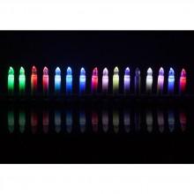 RETLUX RXL 41 16LED CANDLE 1,6+1,5M RGB vánoční osvětlení 50001798