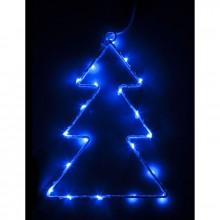 RETLUX RXL 61 20LED TREE BLUE BAT vánoční osvětlení stromeček 50001814