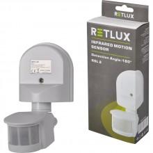 RETLUX RSL 2 PIR senzor nástěnný 50001008