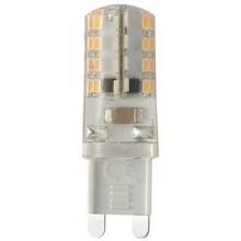 RETLUX RLL 76 LED žárovka G9 2,5W WW 50002250