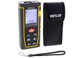 RETLUX RHT 100 laserový dálkoměr 40m 50003835