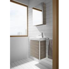 Roca Mini nábytková sestava 45 cm, pravá/levá, písková 7855866156