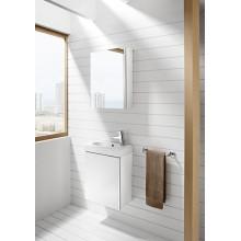 Roca Mini nábytková sestava 45 cm, pravá/levá, bílá 7855866806
