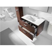 Roca Victoria Basic nábytková sestava Pack 70 cm, barva ořech 7855858222