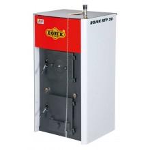 Rojek KTP 20 Teplovodní kotel na tuhá paliva 71820