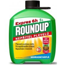 Roundup Expres 6H 5L - Premix náhradní náplň 1544102