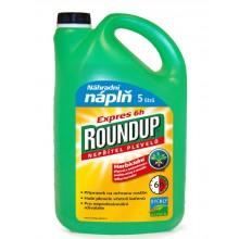 Roundup Express 6H 5l - Premix náhradní náplň 1544102