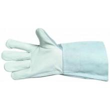 CRANE - svářečské rukavice - manžeta 15 cm vel. 11