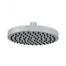 NOVASERVIS pevná sprcha chrom samočistící, průměr 200 mm RUP/179,0