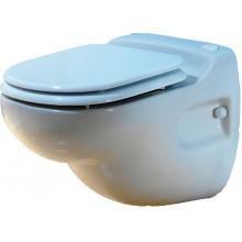 SANIBROY SANICOMPACT Star WC s čerpadlem