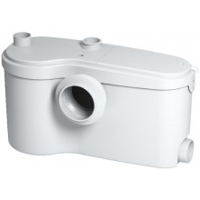 SANIBROY SANIBEST Pro sanitární kalové čerpadlo