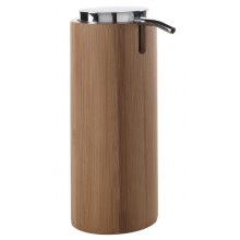SAPHO ALTEA dávkovač mýdla na postavení, bambus AL8035
