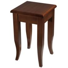 SAPHO ANTIGUA 1106 stolička 30x48x30cm, masiv