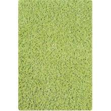 SAPHO BOB předložka 60x90cm s protiskluzem, polyester, zelená 733305