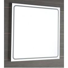 SAPHO GEMINI II zrcadlo s LED osvětlením 40x60cm GM040