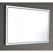 SAPHO GEMINI II zrcadlo s LED osvětlením 100x70cm GM100