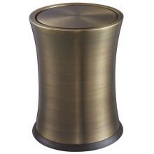 SAPHO ROOM odpadkový koš, bronz DR214