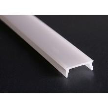 SAPHO Mléčný kryt LED profilu KL4369, 2m KL00155-2