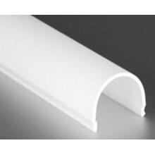 SAPHO Mléčný kryt LED profilu KL4574, 2m KL00413-2
