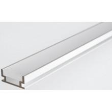 SAPHO LED zápustný profil 19,2x8,5mm, hliník, 2m KL1889-2