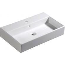 SAPHO PURITY keramické umyvadlo 70x42cm (2508) 10PL50070