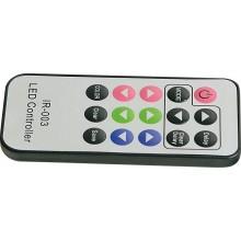 SAPHO Řídící jednotka RGB s IR dálkovým ovladačem RGB74