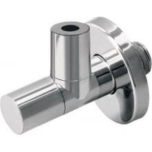 "SAPHO MINIMALL rohový ventil s matkou, 1/2""x 3/8"", chrom 0599OT24S7"