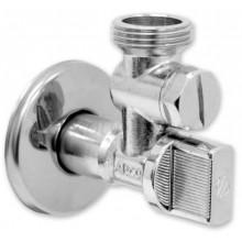 "SAPHO Pračkový ventil 1/2"" x 3/4"" s filtrem A-80 FILTER"