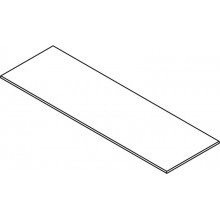 SAPHO TREOS Rockstone deska 150x44,5cm 61007
