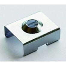 SAPHO Úchytka profilů universal, pozinkovaná ocel KL1072