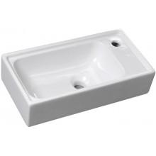 SAPHO ORION 7045 keramické umývátko 50x25cm