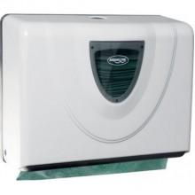 AQUALINE zásobník papírových ručníků 270x210mm, bílý 1319-81