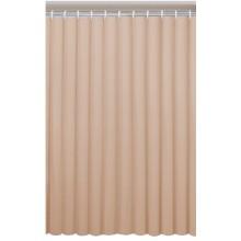 SAPHO sprchový závěs 180 x 180cm, vinyl béžová 0201003 BE