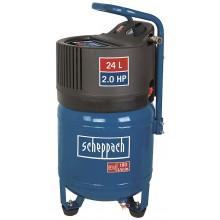 SCHEPPACH HC 24 V Bezolejový kompresor 24l, vertikální 5906117901