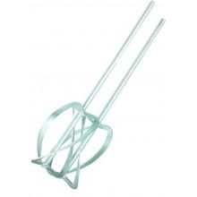 SCHEPPACH Spirálová míchací metla 110 mm 2ks 5907802701