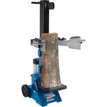 SCHEPPACH HL 800e Vertikální štípač dřeva 400 V 5905302902