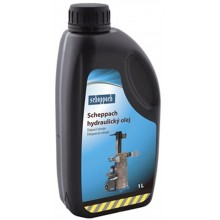 SCHEPPACH hydraulický olej 1l 16020280