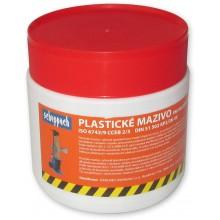 Scheppach / Woodster Plastické mazivo pro mazání sloupů štípačů dřeva 310020238544