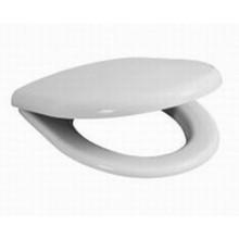 Jika ZETA termoplastové sedátko s poklopem, plastové úchyty H8932710000001