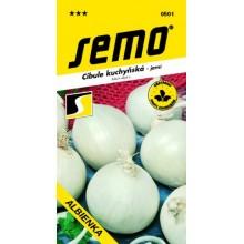 SEMO Cibule obecná ALBIENKA - bílá 0501