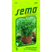 SEMO Saturejka zahradní (letnička) 5950