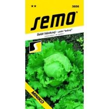 SEMO Salát hlávkový ledový MINIKO 3856