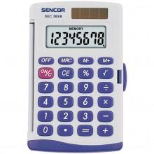 SENCOR SEC 263/ 8 DUAL kalkulačka 10001167