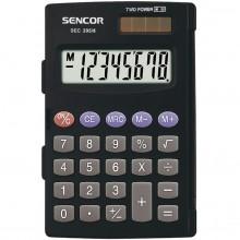 SENCOR SEC 295/ 8 DUAL kalkulačka 10001169