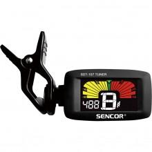 SENCOR SDT-107 ladička vibr.bar.LCD 25006241