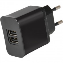 SENCOR SCH 630 USB CHARGER 5V/3,1A Napájecí adaptér 35043671